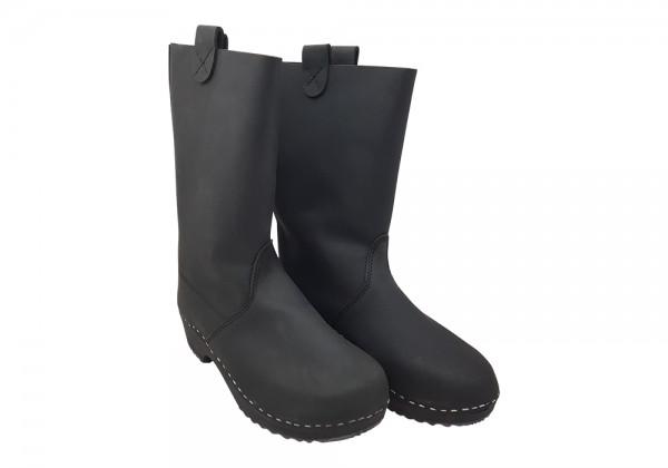 Fettleder Stiefel / Boots