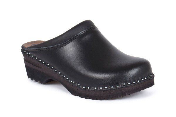 Standardclogs schwarz exclusive