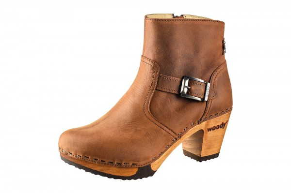 Clogs Boots Modell Tina