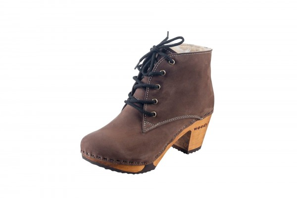 Clogs Boots Modell Anne