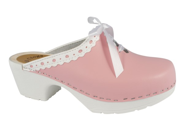 Trendy Clogs Modell Julia
