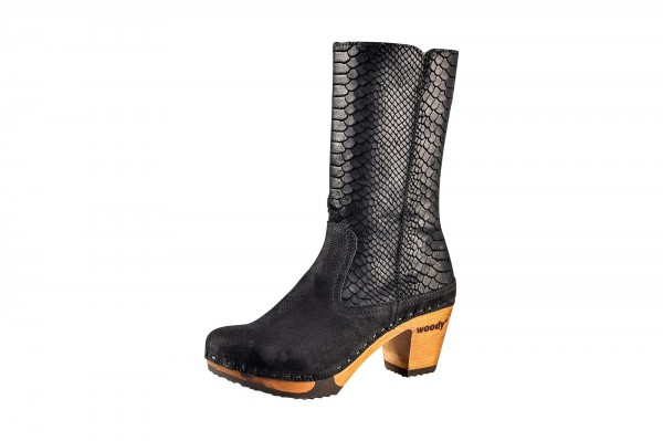 Clogs Stiefel Modell Marion