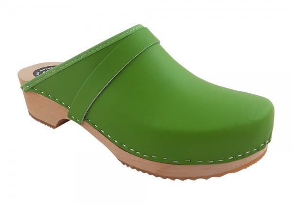 MB Clogs, Standardclogs grün Gr. 44