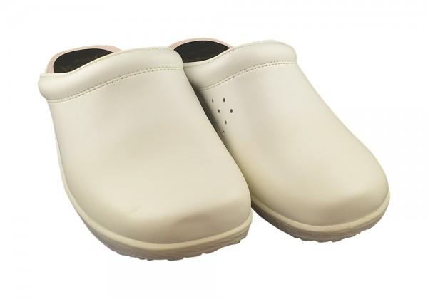 2. Wahl Comfort Clogs Gr. 41